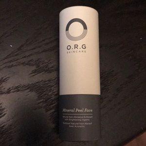 O.R.G. Skincare
